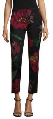 Trina Turk Sheree Floral Pants