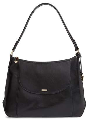 Brahmin Weslynn Leather Shoulder Bag