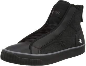 G Star Men's Scuba Hi Top Fashion Sneaker