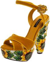 Sandals Platforms