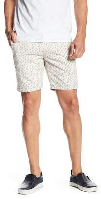 Scotch & Soda Herringbone Quality Shorts