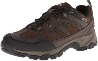 Hi-Tec Men's Altitude Trek Low I WP Hiking Boot
