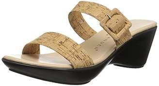 Athena Alexander Women's DARLLING Wedge Sandal