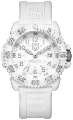 Luminox Women's Navy Seal Colormark Sport Watch, 47mm