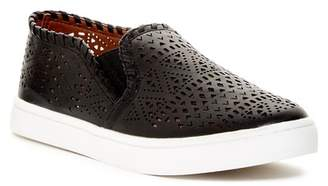 Report Abena Perforated Slip-On Sneaker $50 thestylecure.com