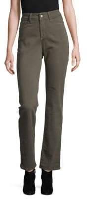 NYDJ Marilyn Straight Pants