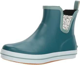 Kamik Women's SharonLO Rain Boot