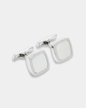 DEDLIFT Semi-precious cufflinks