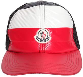 ab60b8de8c7 Moncler Red Men s Hats - ShopStyle