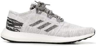 adidas X UNDEFEATED Pureboost Go sneakers