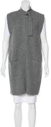 3.1 Phillip Lim Merino Wool Vest