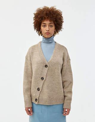 Mijeong Park Chunky Knit Cardigan