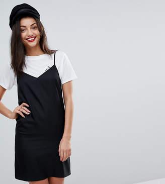Asos Tall TALL Mini Cami Slip Dress