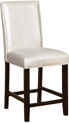 Linon Stewart Pearl Counter Stool