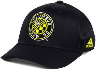 adidas Columbus Crew Sc Goal Flex Cap