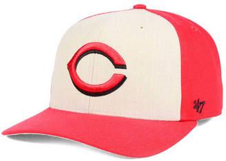 '47 Cincinnati Reds Inductor Mvp Cap