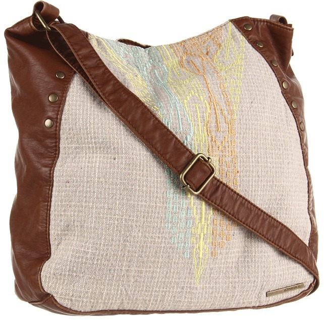 O'Neill Madie (Cognac) - Bags and Luggage