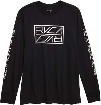 RVCA Reflector T-Shirt