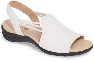Nic+Zoe Dory Slingback Sandal