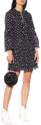 Ulla Johnson Essie printed cotton dress