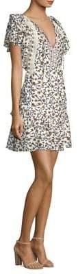 Sea Kayle Crochet Dress