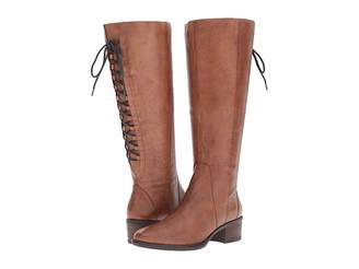 Steve Madden Laceup Wide Women's Boots