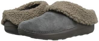 FitFlop Loaff Snug Slipper Women's Slippers