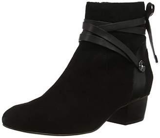 Van Dal Women's Regan Ankle Boots, (Black 130), 40.5 EU
