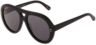 Stella McCartney Round Acetate Sunglasses