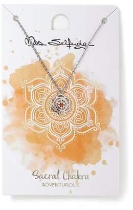 Miss Selfridge Sacral chakra