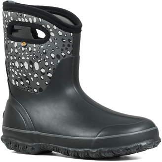 Bogs Classic Mid Appaloosa Insulated Waterproof Rain Boot