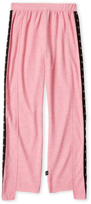 0188762f04459 ... Zara Terez Girls 7-16) Pink Grommet Lightweight Sweatpants