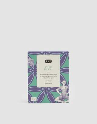 Paper & Tea Pure Prana Tea Bags