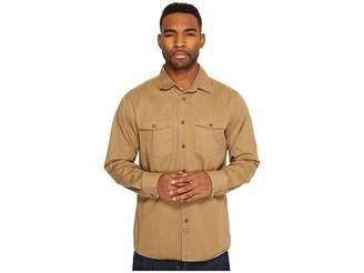 Brixton Olson Long Sleeve Woven Men's Clothing