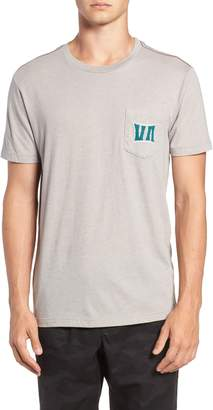 RVCA Sagebrush Graphic Pocket T-Shirt