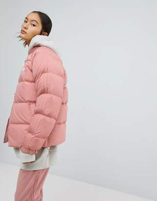 adidas Down Filled Padded Jacket