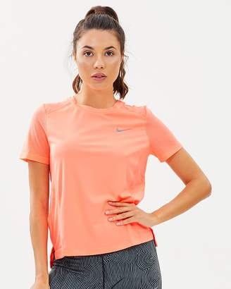 Nike SS Dry Miler Top