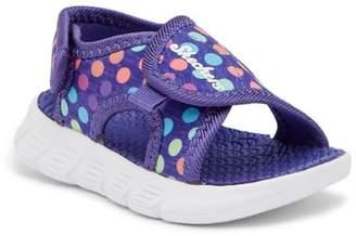 Skechers C-Flex Print Sandal (Toddler)