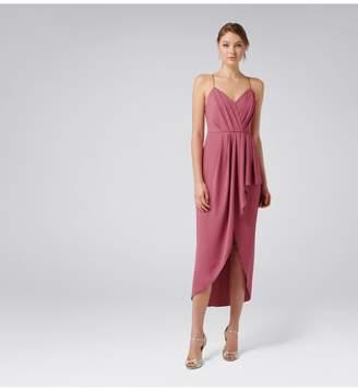 Ever New Lotte Drape Maxi Dress