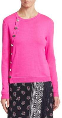 Altuzarra Minamoto Wool Sweater