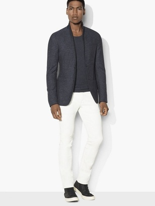 Thompson Textured Jacket $498 thestylecure.com