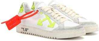 Off-White Off White Exclusive to Mytheresa Arrow 2.0 canvas sneakers