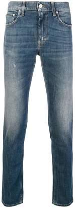 Department 5 classic slim-fit jeans