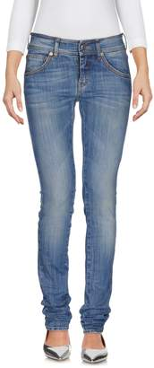 Dyed Pretty Denim pants - Item 42571379LM