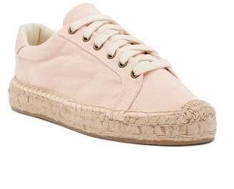 Soludos Platform Tennis Espadrille Sneaker