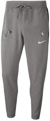 Nike Men's Miami Heat Dry Showtime Pants
