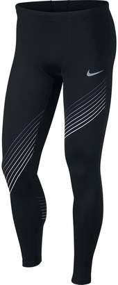 Nike Run Graphic Tight - Men's