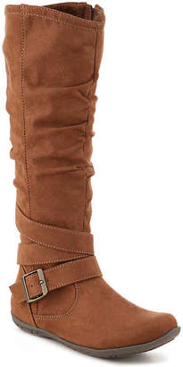 Cara Olive & Edie Toddler & Youth Boot - Girl's
