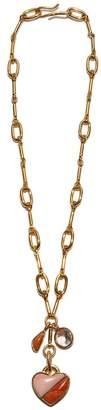Lizzie Fortunato Honeymoon Charm Necklace
