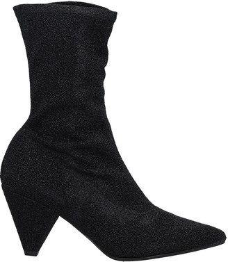 Chantal Ankle boots - Item 11667558AW